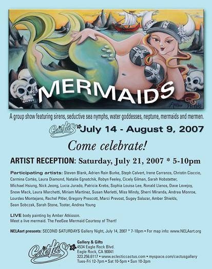 Mermaidsevite